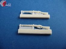 Pavla M35017 1/35 Resin British rifle (ENFILD [2 pieces])